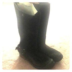 Sorel Knee-High Boot